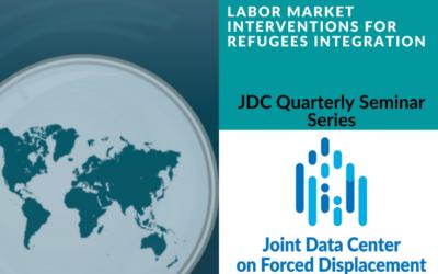 Seminar on Labor Market Interventions