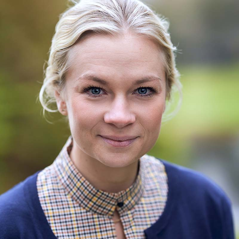 Charlotte Persson
