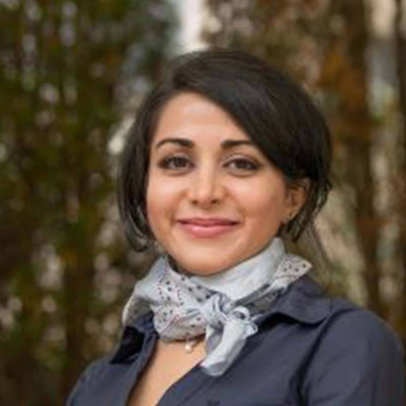 Leila Aghabarari