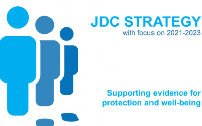 JDC Strategy for 2021-2023